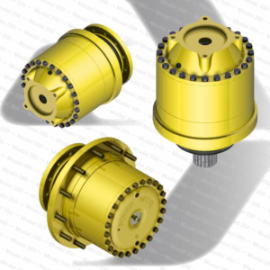 Wheel Drives, Shaft Output Drivers & Spindle Output Drivers