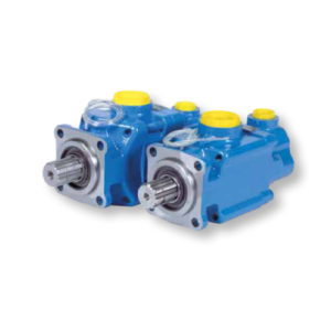 Fixed Displacement Inline Piston Pump