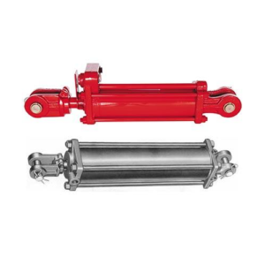 DR Re-Phasing Cylinders