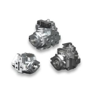 Axial Piston Pumps Closed Loop