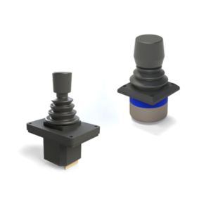 Dual Axis Finger Tip