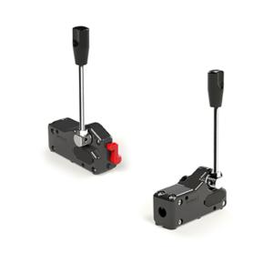 Single Axis Remote Controls
