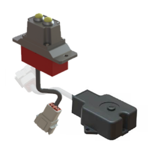 Soft Start/Stop Electronic Devices for Electro-Hydraulic ON-OFF Functions
